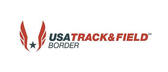 USA Track and Field Border Association season begins June 1-2