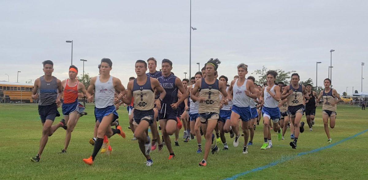 El Paso Running